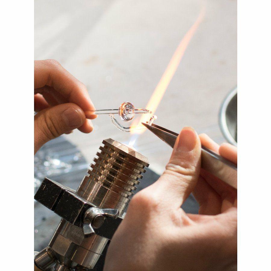 ガラス製品修理