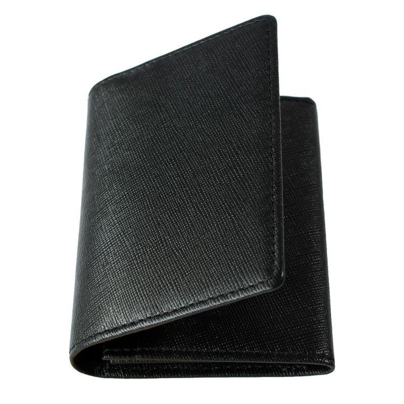 ブラック(サフィアーノ)