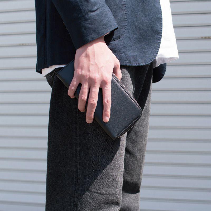 外側ポケット